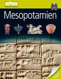 Mesopotamien / memo - Wissen entdecken Bd.81
