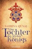 Die Tochter des letzten Königs / Geraldines-Roman Bd.1