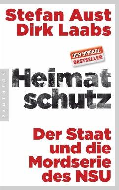 Heimatschutz - Aust, Stefan; Laabs, Dirk
