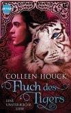Fluch des Tigers - Eine unsterbliche Liebe / Tiger Saga Bd.3