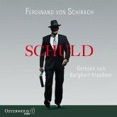 Schuld, 3 Audio-CDs