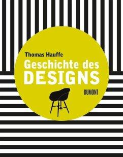 Geschichte des Designs - Hauffe, Thomas