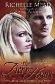 Bloodlines: The Fiery Heart (book 4) (eBook, ePUB)