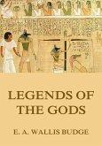 Legends Of The Gods (eBook, ePUB)