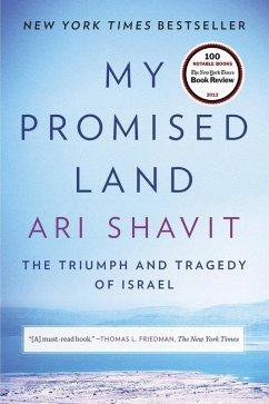 My Promised Land (eBook, ePUB) - Shavit, Ari