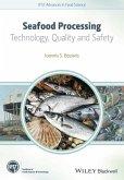 Seafood Processing (eBook, ePUB)