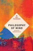 Philosophy of Mind: The Key Thinkers (eBook, PDF)