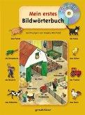 Mein erstes Bildwörterbuch, mit Sprach-CD
