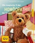 Die magische 11 der Homöopathie für Kinder (eBook, ePUB)