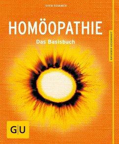 Homöopathie (eBook, ePUB) - Sommer, Sven