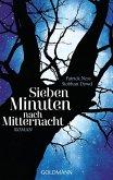 Sieben Minuten nach Mitternacht (eBook, ePUB)