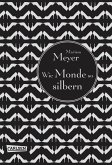 Wie Monde so silbern / Luna Chroniken Bd.1 (eBook, ePUB)