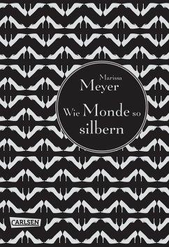 Wie Monde so silbern / Luna Chroniken Bd.1 (eBook, ePUB) - Meyer, Marissa