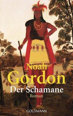Der Schamane / Der Medicus Bd.2 (eBook, ePUB)