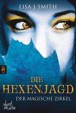 Die Hexenjagd / Der magische Zirkel Bd.5 (eBook, ePUB)