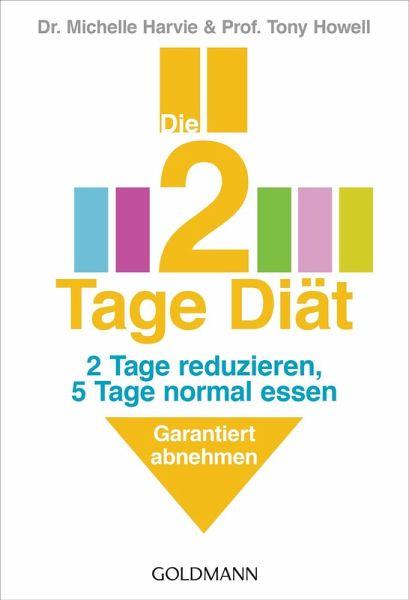 5 tage diät 2 tage normal essen