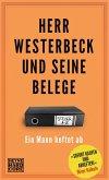 Herr Westerbeck und seine Belege (eBook, ePUB)