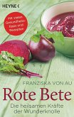 Rote Bete (eBook, ePUB)