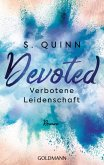 Verbotene Leidenschaft / Devoted Bd.2 (eBook, ePUB)