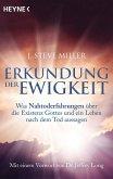 Erkundung der Ewigkeit (eBook, ePUB)
