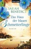 Das Haus der blauen Schmetterlinge (eBook, ePUB)