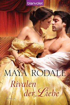 Rivalen der Liebe (eBook, ePUB)