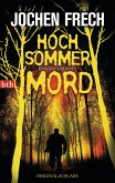 Hochsommermord (eBook, ePUB)