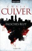 Falsches Blut / Ash Rashid Bd.1 (eBook, ePUB)