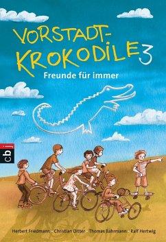 Freunde für immer / Vorstadtkrokodile Bd.3 (eBook, ePUB)