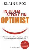 In jedem steckt ein Optimist (eBook, ePUB)