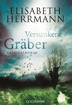 Versunkene Gräber / Joachim Vernau Bd.4 (eBook, ePUB) - Herrmann, Elisabeth