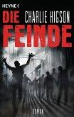 Die Feinde / The Enemy Bd.1 (eBook, ePUB)
