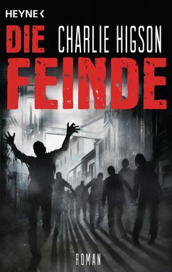 Die Feinde / The Enemy Bd.1 (eBook, ePUB) - Higson, Charlie