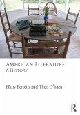 American Literature (eBook, ePUB)