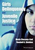 Girls, Delinquency, and Juvenile Justice (eBook, PDF)