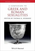 A Companion to Greek and Roman Sexualities (eBook, PDF)