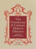 The Gentleman and Cabinet-Maker's Director (eBook, ePUB)