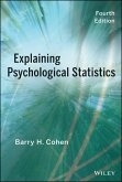 Explaining Psychological Statistics (eBook, ePUB)