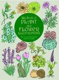 Big Book of Plant and Flower Illustrations (eBook, ePUB)