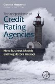 The Independence of Credit Rating Agencies (eBook, ePUB)