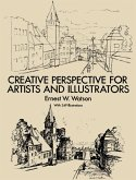 Creative Perspective for Artists and Illustrators (eBook, ePUB)
