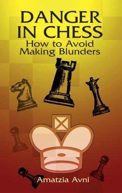 Danger in Chess (eBook, ePUB)