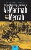 Personal Narrative of a Pilgrimage to Al-Madinah and Meccah, Volume One (eBook, ePUB)