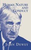 Human Nature and Conduct (eBook, ePUB)