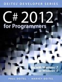 C# 2012 for Programmers (eBook, PDF)