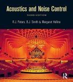 Acoustics and Noise Control (eBook, PDF)