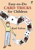 Easy-to-Do Card Tricks for Children (eBook, ePUB)