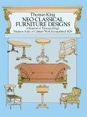 Neo-Classical Furniture Designs (eBook, ePUB)