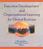 Executive Development and Organizational Learning for Global Business (eBook, ePUB)