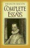 Complete Essays (eBook, ePUB)